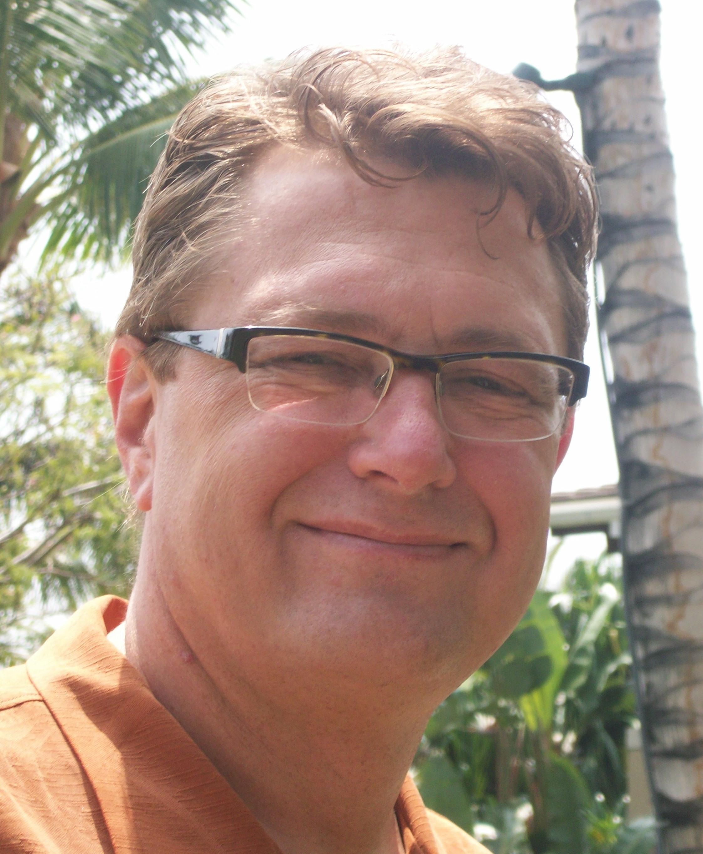 Gary Rohrmayer