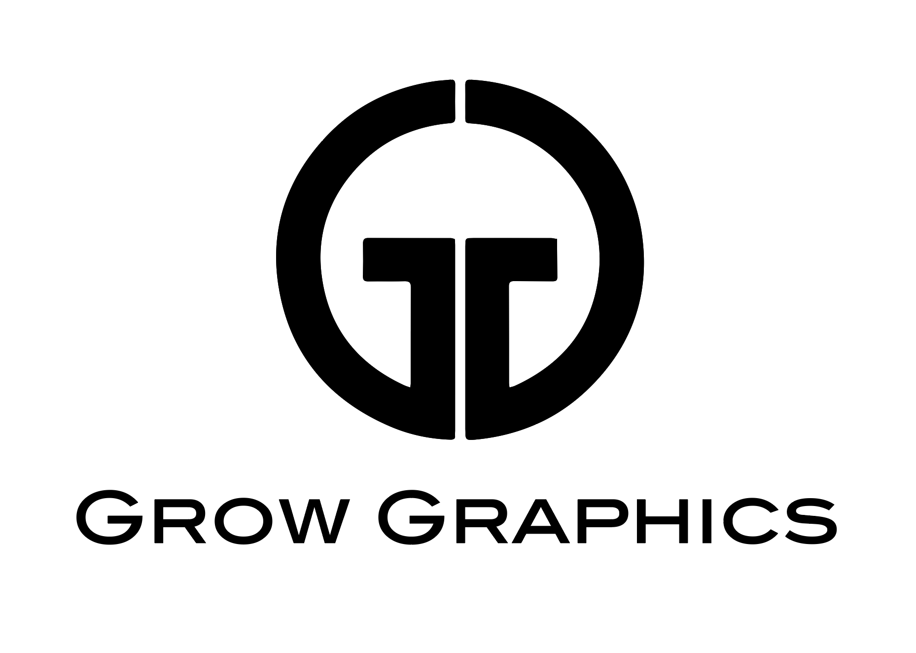 Grow Graphics Logo